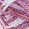 Bernat Handicrafter - Laine en coton, patio rose - 2