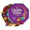 Nestlé - Quality Street, sélection de caramels, de crèmes et de pralines raffinées importés, 725g
