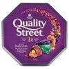Nestlé - Quality Street, sélection de caramels, de crèmes et de pralines raffinées importés, 725g - 2