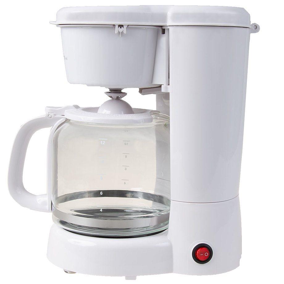 Sunbeam - Brew Me 12 cup coffee maker