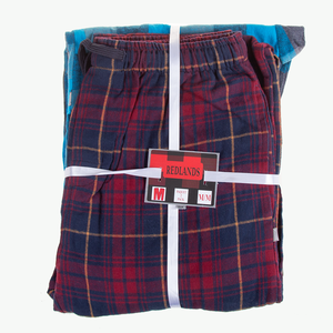 Flannel Pj Pants For Men