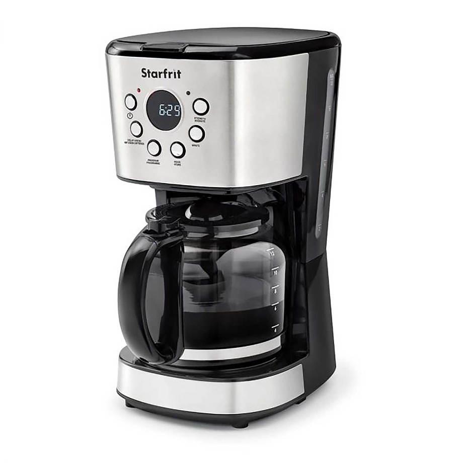 Starfrit - 12-cup drip coffee maker