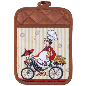 Cotton Concepts - Chef Collection