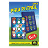 Paw Patrol 6-in-1 bean toss game - 2