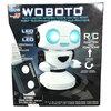 Woboto, robot té;écommandé infrarouge multi-fonctions - 2