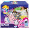 Happy Nappers - Play pillow & sleepy sack, Kodiak Husky - 4