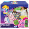 Happy Nappers - Play pillow & sleepy sack, Duncan Dragon - 3