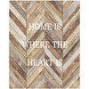 Puzzle, Daily Mantra, Home is where the heart is, 300 pcs - 2