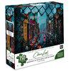 KI - Puzzle, Chris Lord, Chinatown weather, 750 pcs