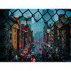 KI - Puzzle, Chris Lord, Chinatown weather, 750 pcs - 2