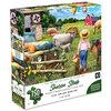 KI - Puzzle, Sharon Steele, Best pals, 750 pcs