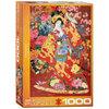 Eurographics - Puzzle, Hayuro Morita, Agemaki, 1000 pcs