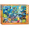 Eurographics - Puzzle, Howard Robinson, Ocean colors, 1000 pcs