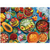 Eurographics - Puzzle, Mexican table, 1000 pcs - 2