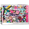 Eurographics - Puzzle, Makeup palette, 1000 pcs
