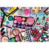 Eurographics - Puzzle, Makeup palette, 1000 pcs - 2
