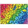 Eurographics - Puzzle, Arc en ciel des papillons (boite en étain) - 3