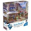 KI - Puzzle, Sam Park, Flower garden 2, 1000 pcs