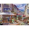 KI - Puzzle, Sam Park, Flower garden 2, 1000 pcs - 2