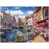 KI - Puzzle, Sam Park, Panorama de Venise 2, 1000 mcx - 2