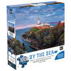 KI - Puzzle, By the sea, Phare de fanad, 1000 mcx