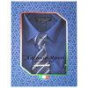 Antonio Rossi - Men's boxed dress shirt with tie, tie clip and hankerchief, blue shirt, 15-15.5 - 2