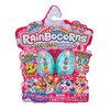Rainbocorns - Itzy Glitzy Surprise, series 1 collectible figures, 2 pack - 4