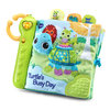 VTech Baby - Turtle's Busy Day soft book, English edition - 4