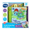 VTech Baby - Turtle's Busy Day soft book, English edition - 9