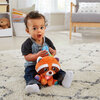 Leap Frog - Colourful counting red panda, French - 5
