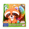 Leap Frog - Colourful counting red panda, French - 6