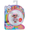 Kindi Kids - Minis doll, 1 of 6 assorted - 5
