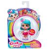 Kindi Kids - Minis doll, 1 of 6 assorted - 7