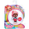 Kindi Kids - Minis doll, 1 of 6 assorted - 8