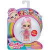 Kindi Kids - Minis doll, 1 of 6 assorted - 9