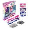 Fashion Angels - Tie-dye wraps, bracelet design kit