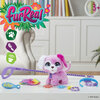 furReal - Glamalots, interactive pet toy, 7 accessories