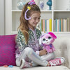 furReal - Glamalots, interactive pet toy, 7 accessories - 2