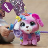 furReal - Glamalots, interactive pet toy, 7 accessories - 6