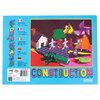 Kids 'n Krafts - Papier de construction 100 feuilles
