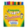 Crayola - 10 marqueurs parfumés