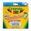 Crayola - 10 marqueurs parfumés - 2