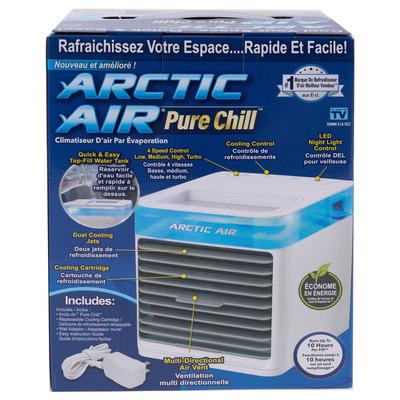 Arctic Air - Pure Chill evaporative air cooler