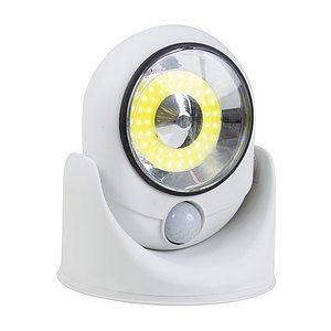 Atomic Light Angel - Éclairage à DEL sans fil activé par le mouvement pour l'intérieur et l'extérieur