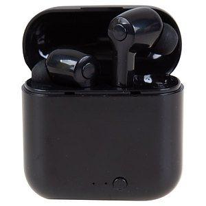 Bytech - Écouteurs sans fil avec étui de chargement