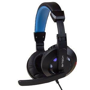 Bytech - Gaming headset with backlight