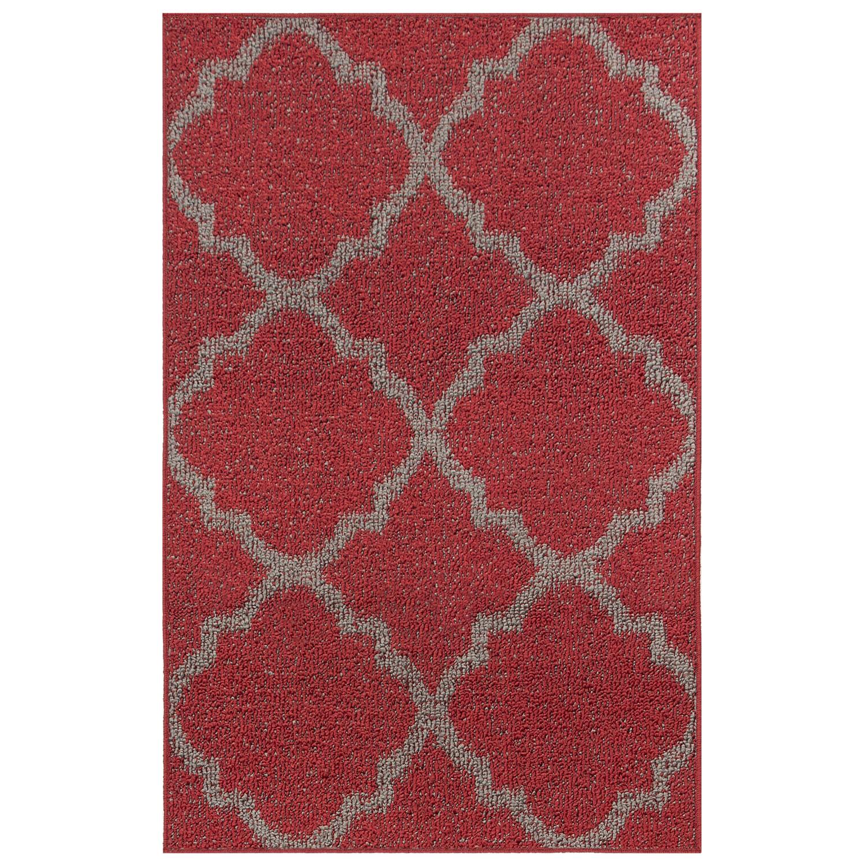CASABLANCA Collection, rug, cayenne, 2'x3'
