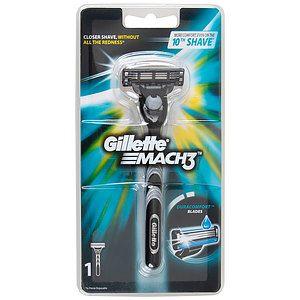 Gillette Mach 3 - Classic razor
