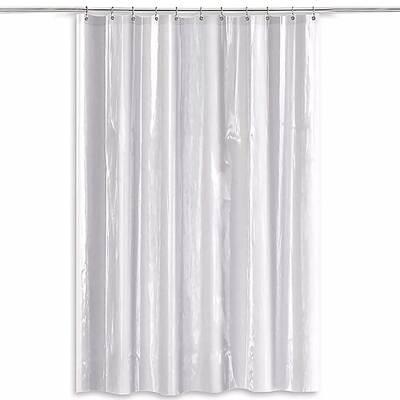 """Hotel par Domay - Doublure rideau de douche, qualité industrielle, 70"""" x 71"""""""