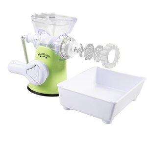 Kitchen Crew - Manual grinder & mincer